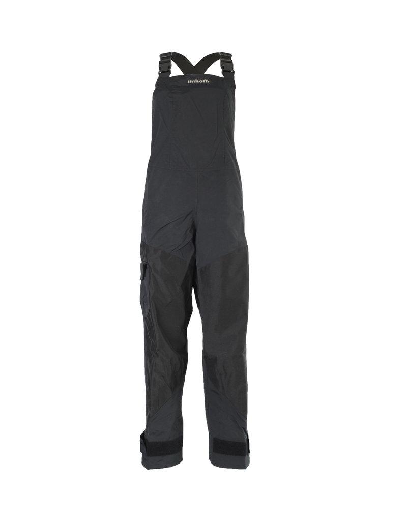 Imhoff Delta broek Ladies DLX zwart