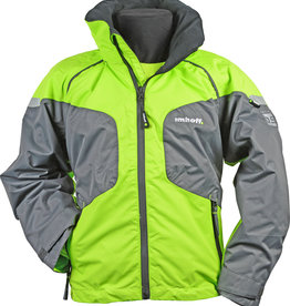 Imhoff Kids jacket Lime