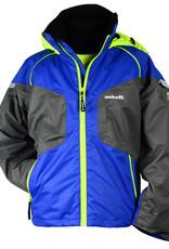 Imhoff Kids jacket Royal Blue