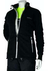Imhoff Traveller vest Ladies fleece zwart XS