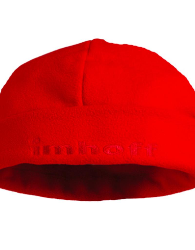 Imhoff Muts microfleece rood