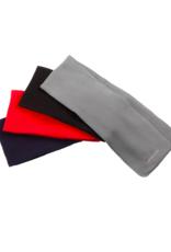 Imhoff Shawl microfleece rood