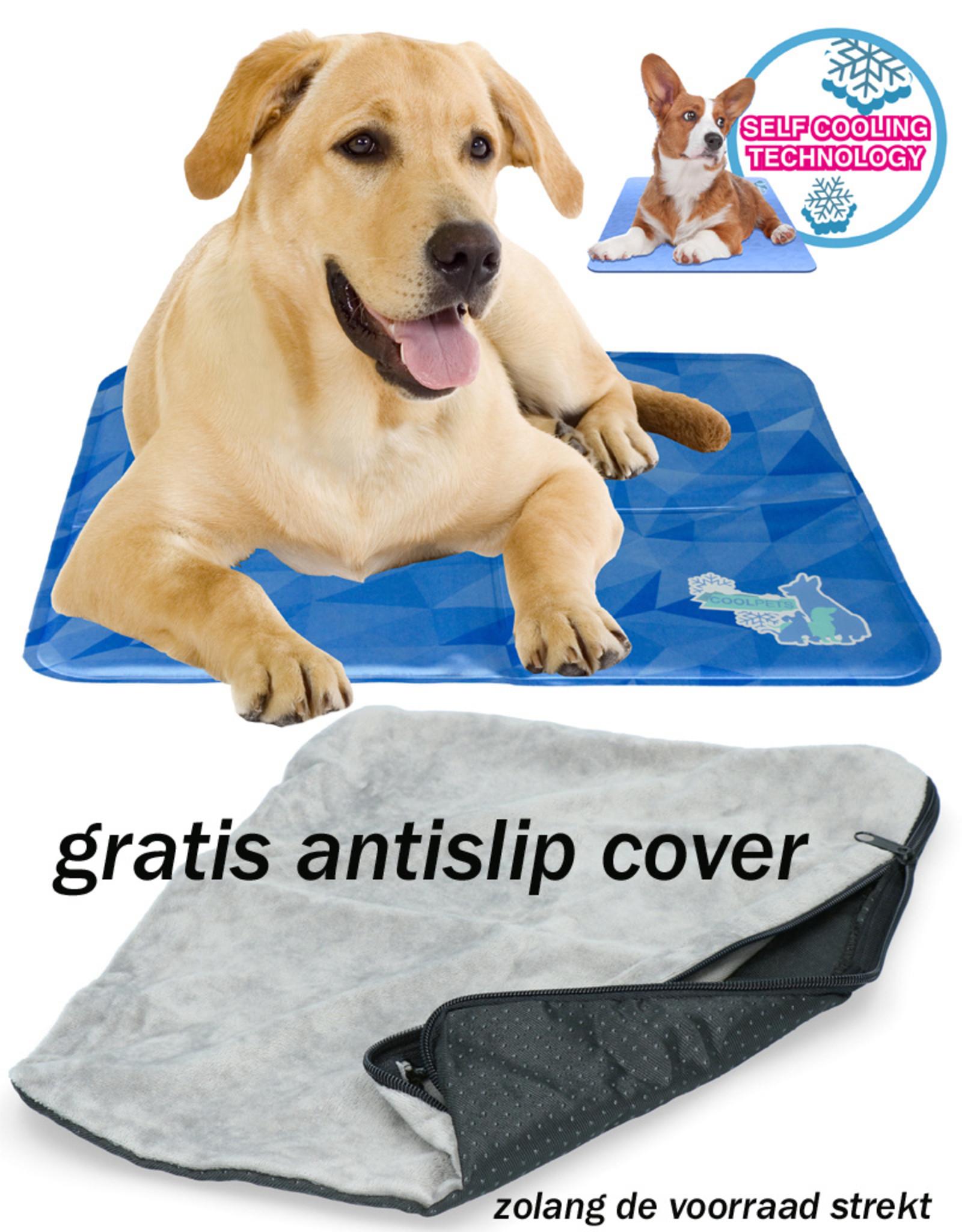 Korting op adviesprijs en gratis anti-slip cover! Zolang de voorraad strekt.