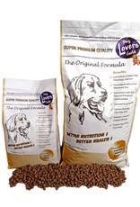 Dog lovers gold Original krokante brok 13 kg