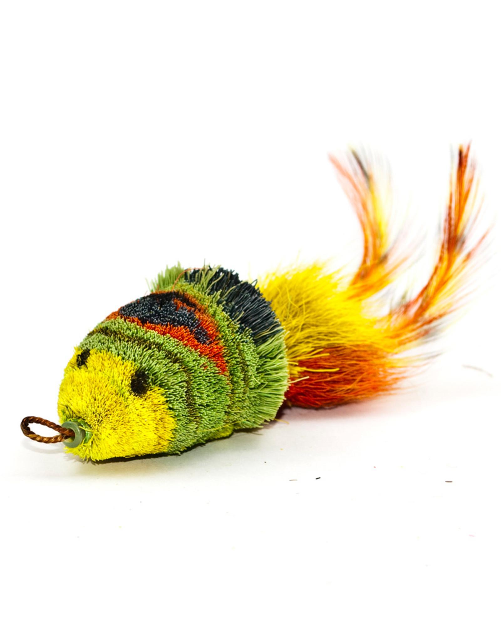 Purrs Fishie - kikkervisje