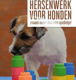 Hersenwerk voor honden zoveel meer dan een spelletje!