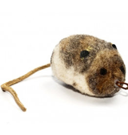 Purrs Woolly Vole - wolmuisje