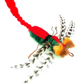 Purrs Dragonfly - libelle