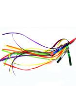 Purrs Shimmer Ribbon - satijnen slang