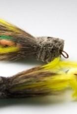 Purrs grassprinkhaan