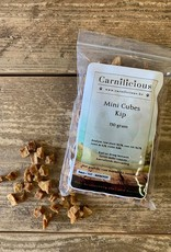 Carnilicious mini cubes kip