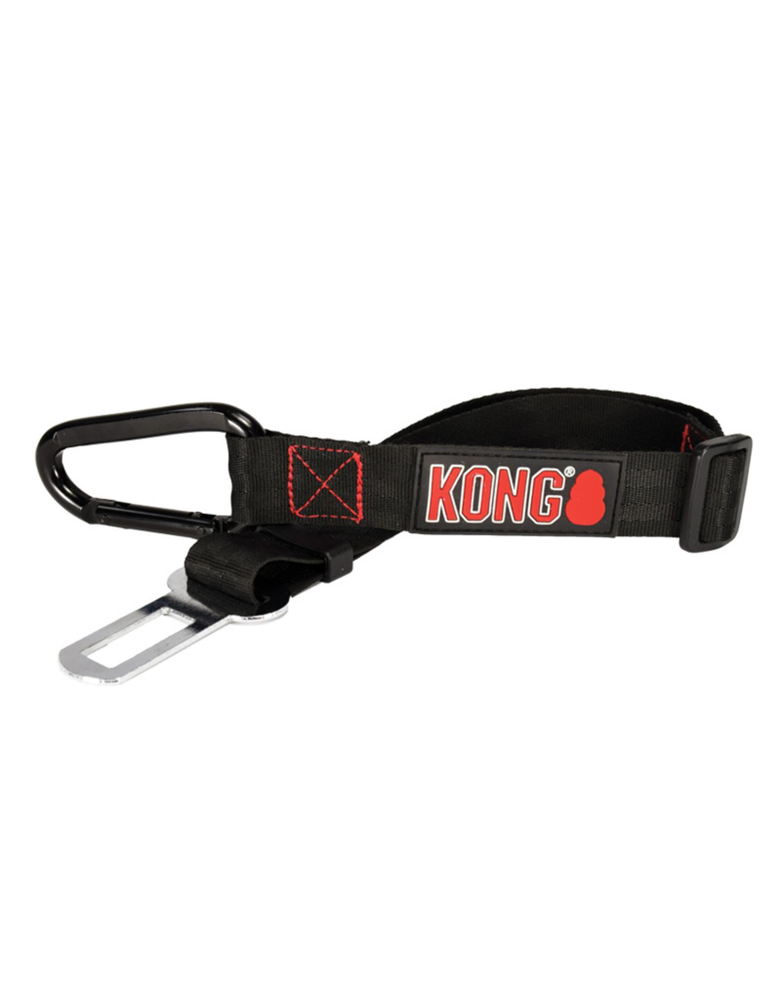 Kong Seat Belt Tether