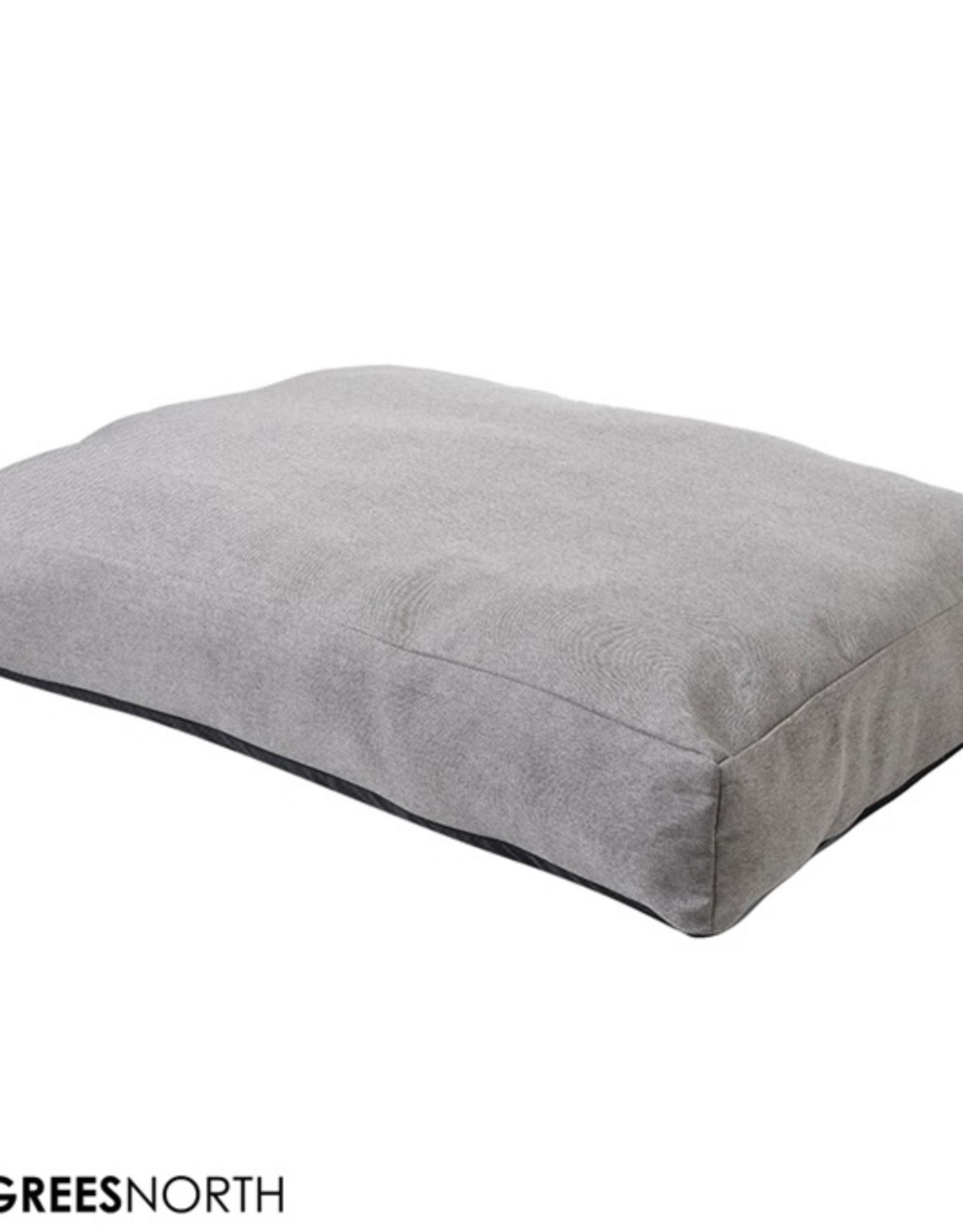 51 Degrees North Orthopedic cotton box pillow