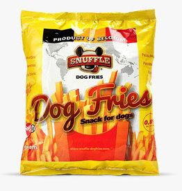 Snuffle Dog fries - hondenfrietjes