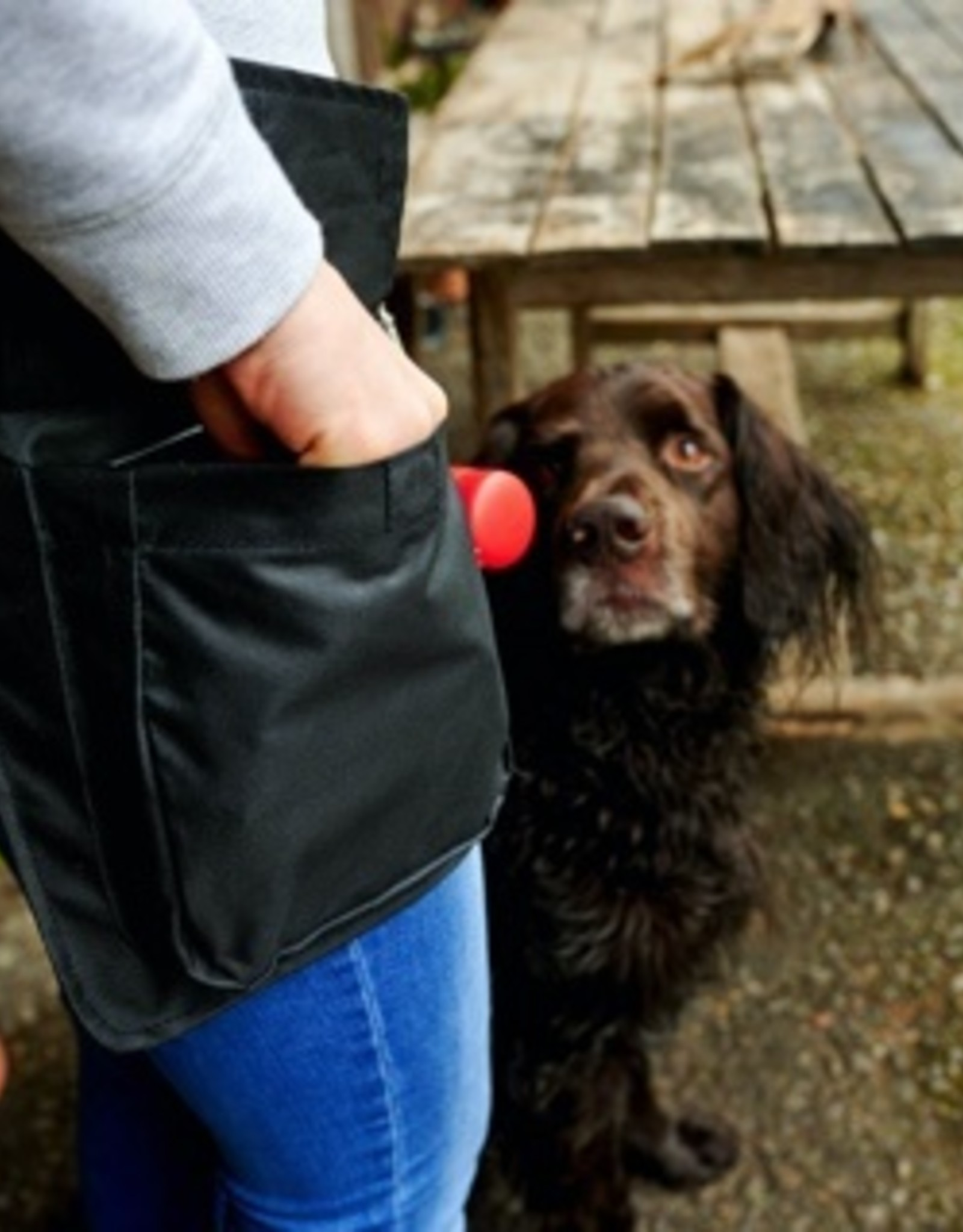 Owney Outdoor Bandee pouch + heuptas