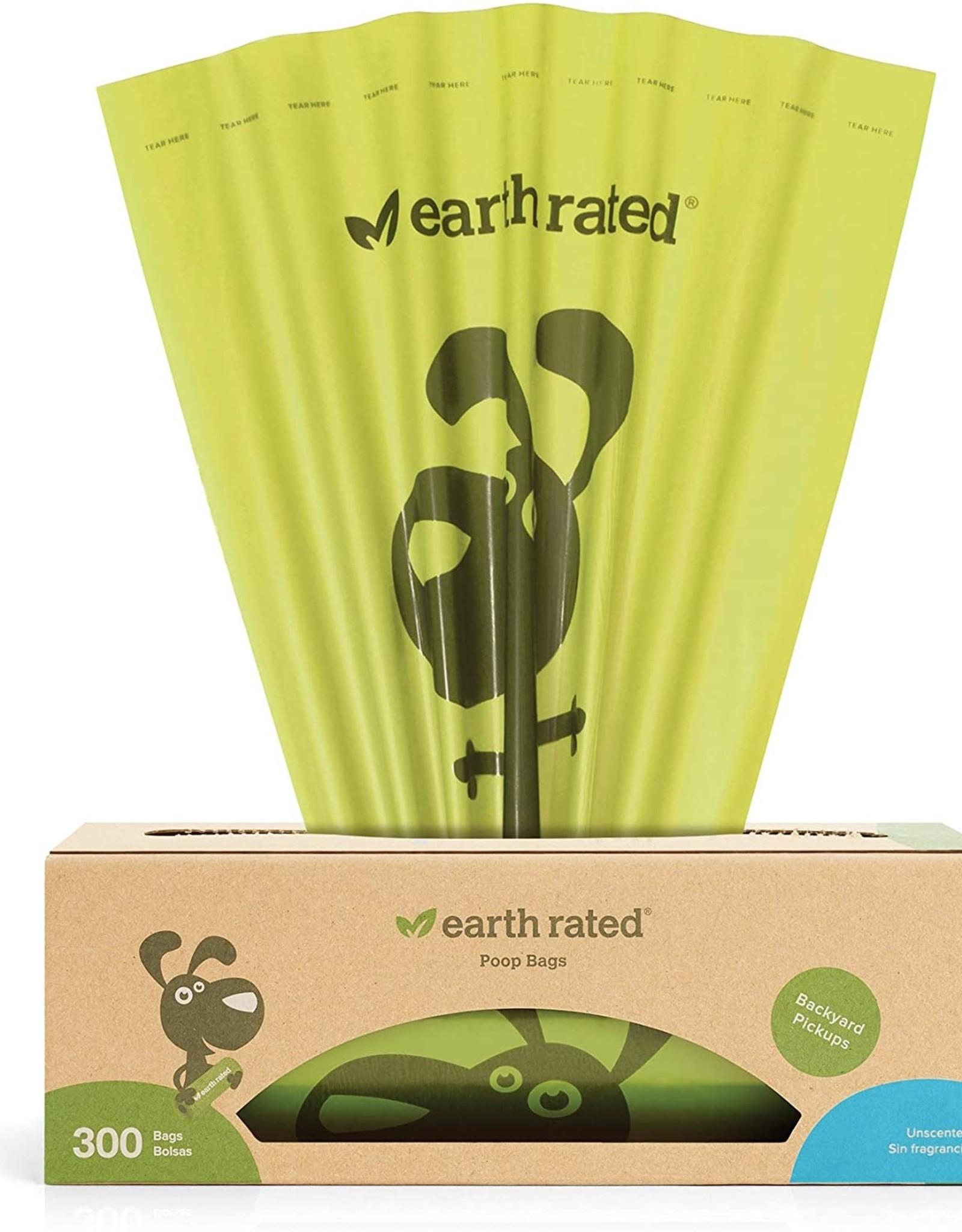 Earth Rated eco poepzakjes