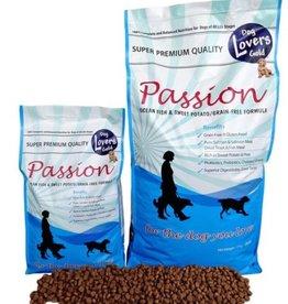 Dog lovers gold Passion 'Salmon & Sweet Potato'