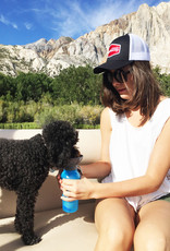 Drinkfles: Highwave Auto Dog Mug 590 ml