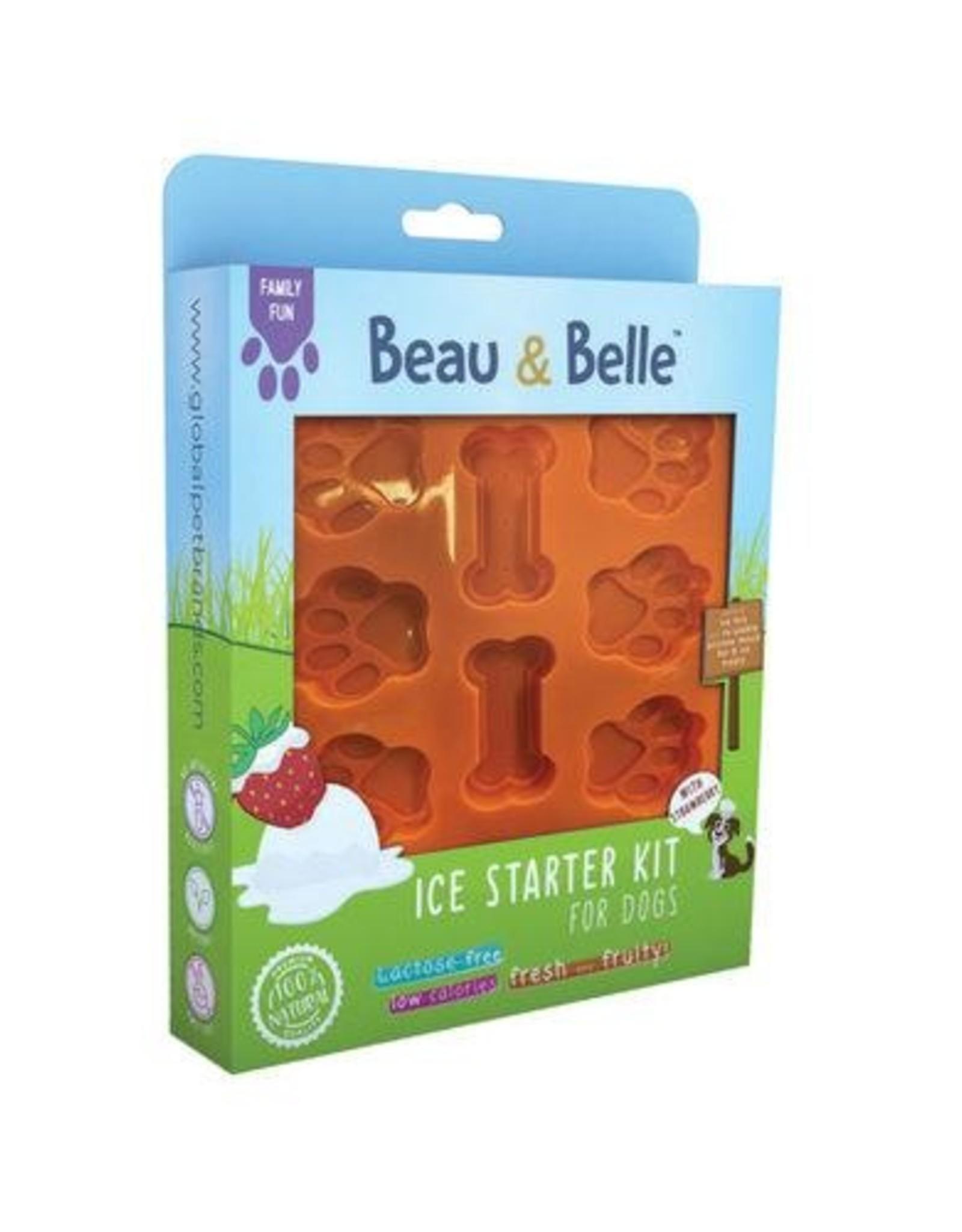 Beau & Belle Ice starter kit