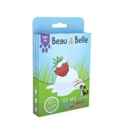 Beau & Belle Ice mix strawberry