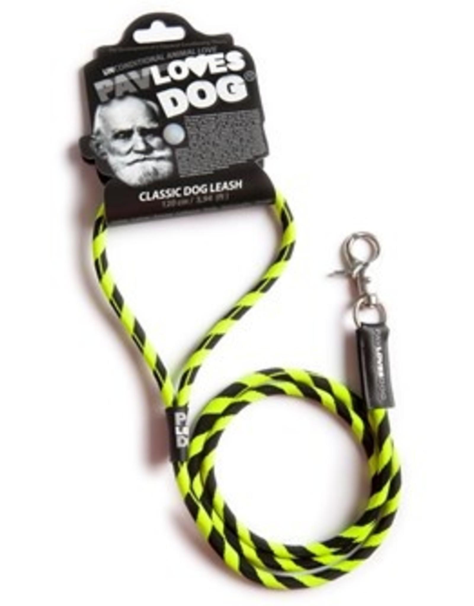 Pav Loves hondenriem 120 cm