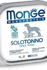 Monge Wet Only Tuna