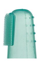 Trixie Siliconen vinger tandenborstel-set