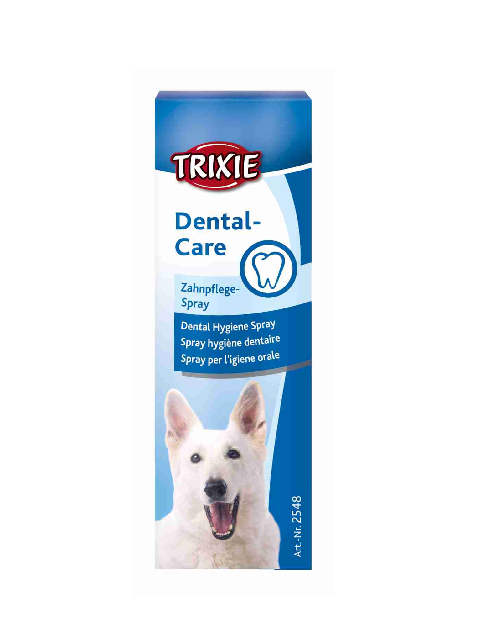 Trixie Gebitsverzorging-spray
