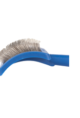 Show Tech Tuffer than tangles professional slicker brush large