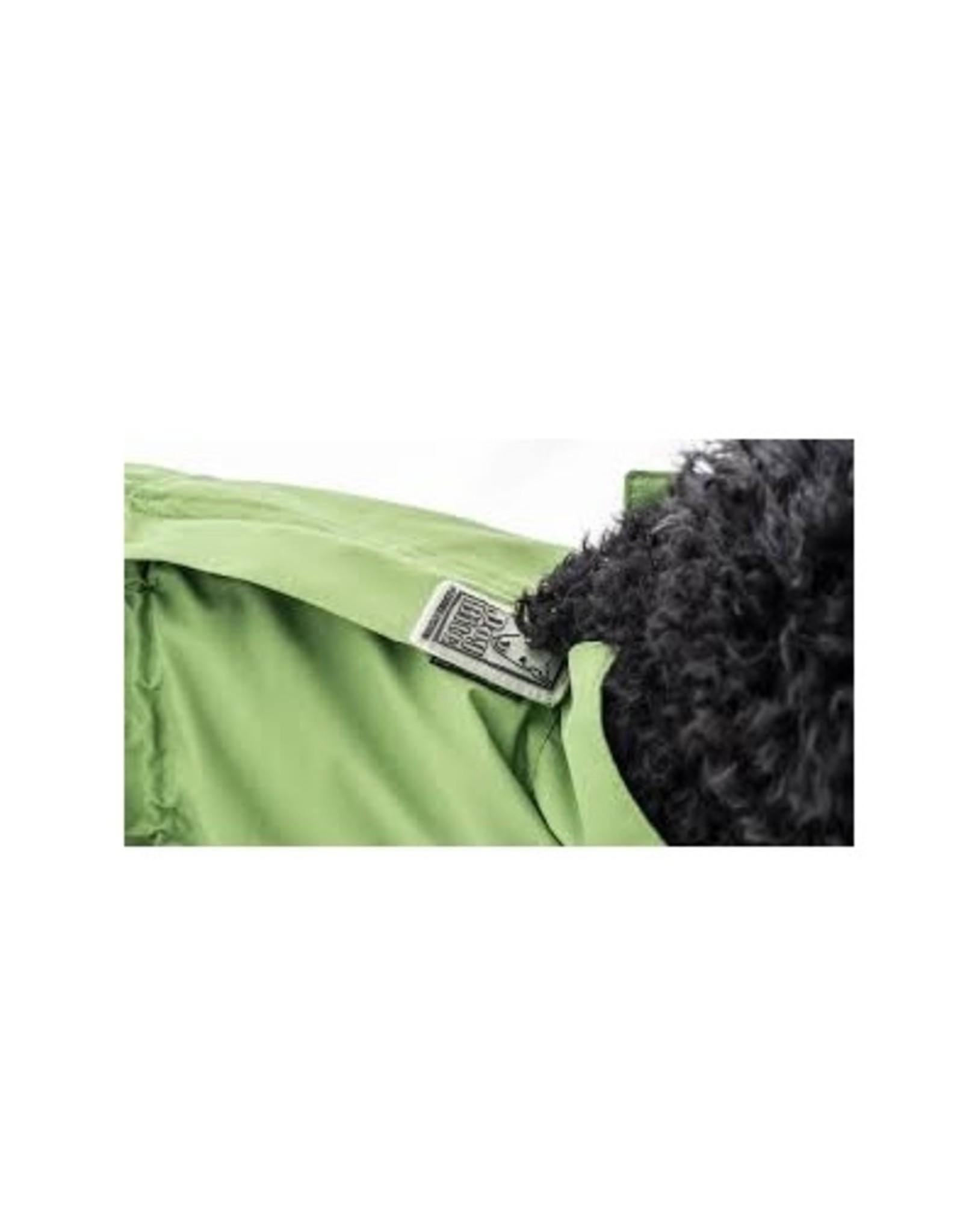 DogBite Honden winterjas groen