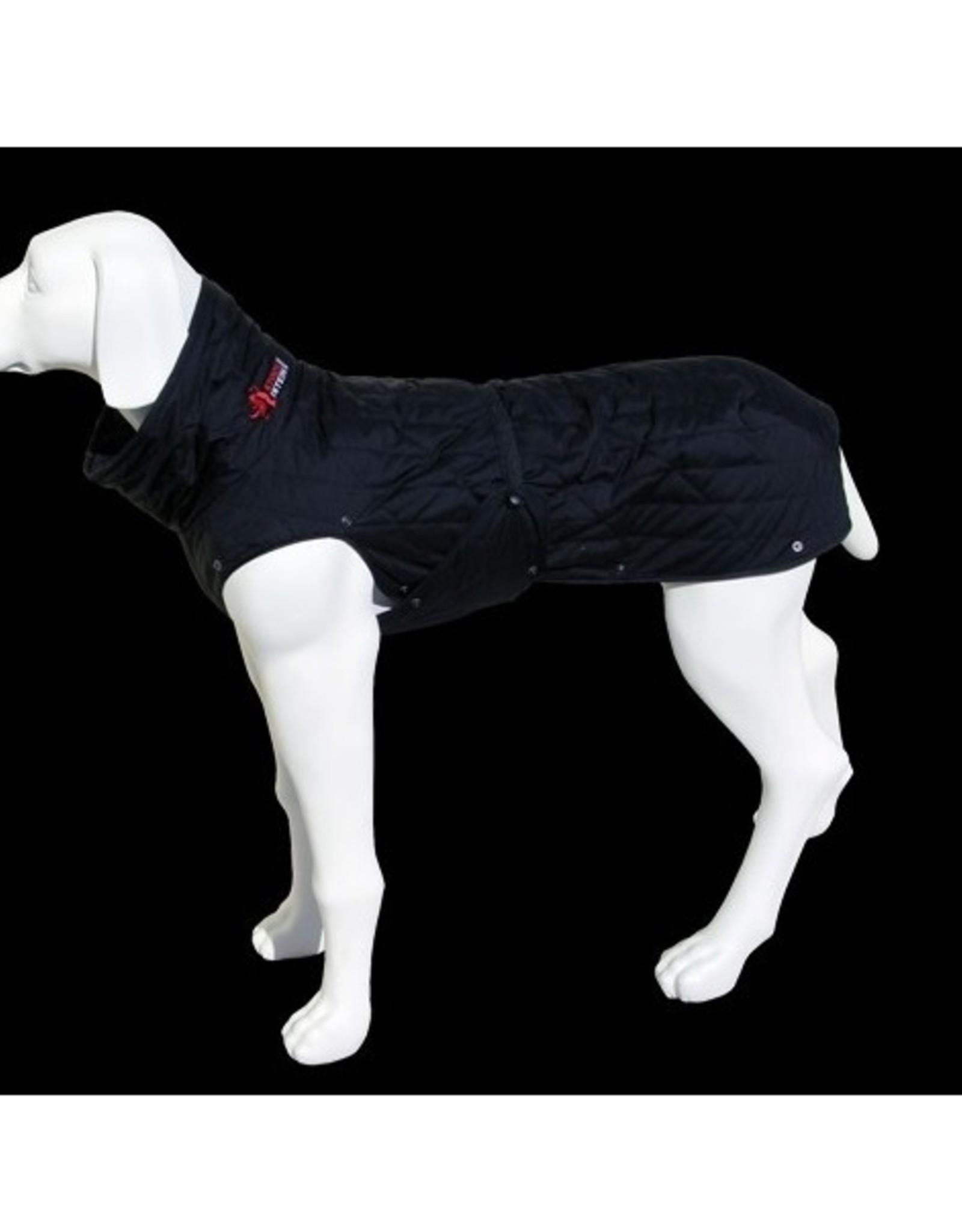 Stock Und Stein Honden coldmaster zwart Meduim