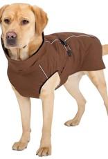 Stock Und Stein Wintermaster hond donkerbruin Medium