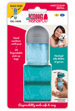 Kong HandiPod - Clean Refill