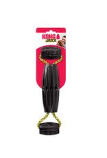 Kong Jaxx triple barrel