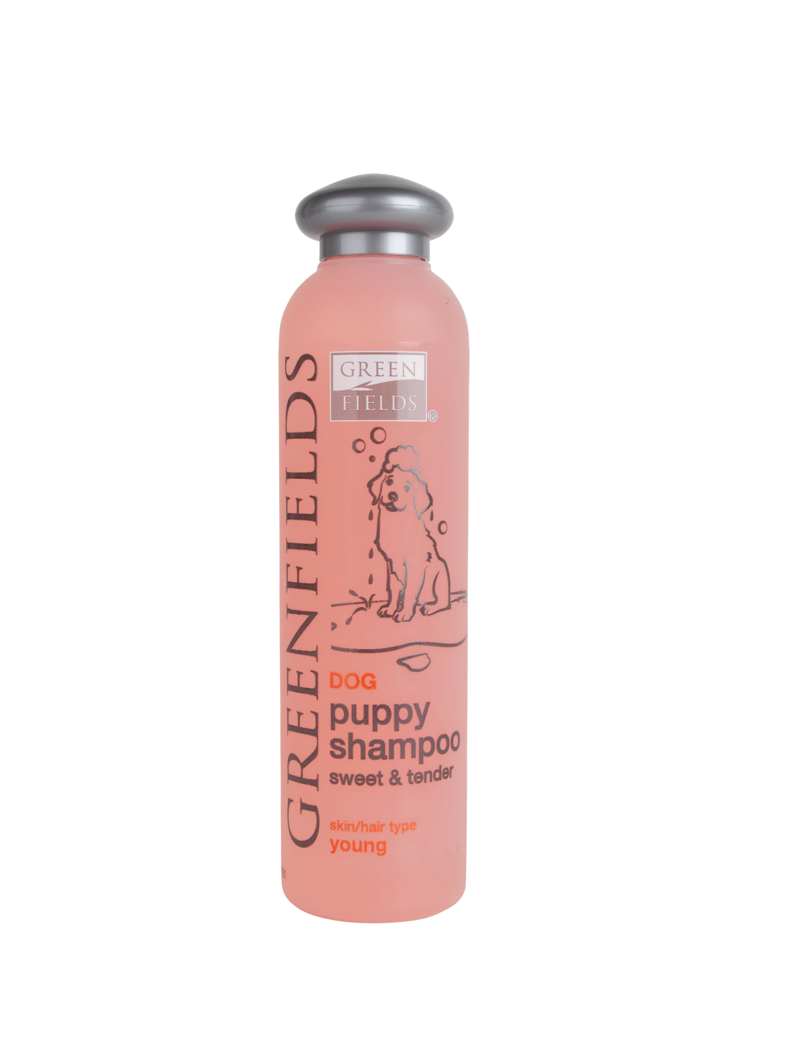 Greenfields Puppy Care Set 2x250ml