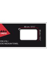 RukkaPets Micro Towel