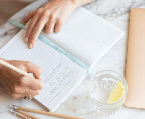 Potlood • Schrijf je eigen sprookje