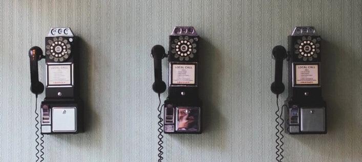 Digitale detox – telefoon uit, connecties AAN