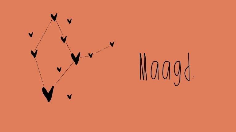 Lees hier de mooie eigenschappen en liefdesmatch van sterrenbeeld Maagd