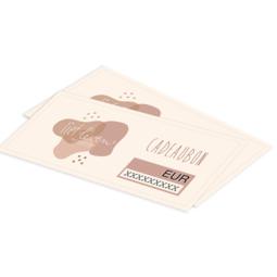 Lief Leven digitale giftcard