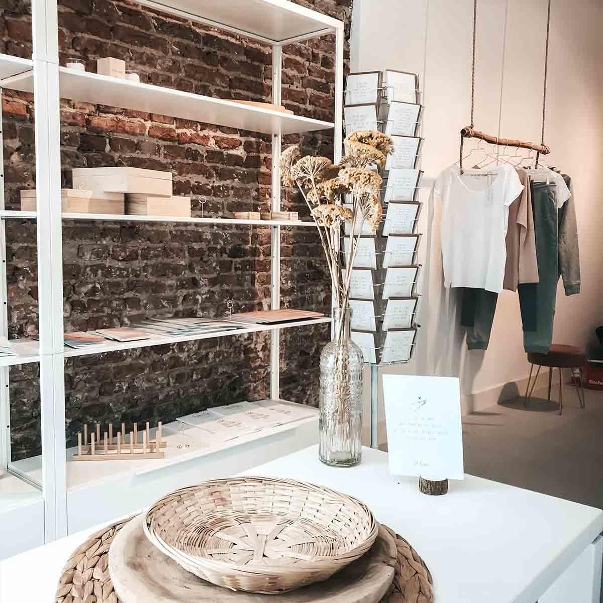 Privé shoppen in Haarlem @ Lief Leven winkel