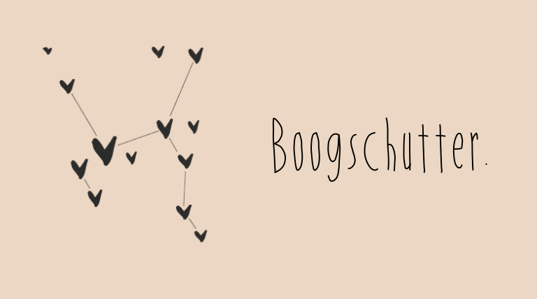 Sterrenbeeld Boogschutter: lees de mooiste eigenschappen & liefdesmatch