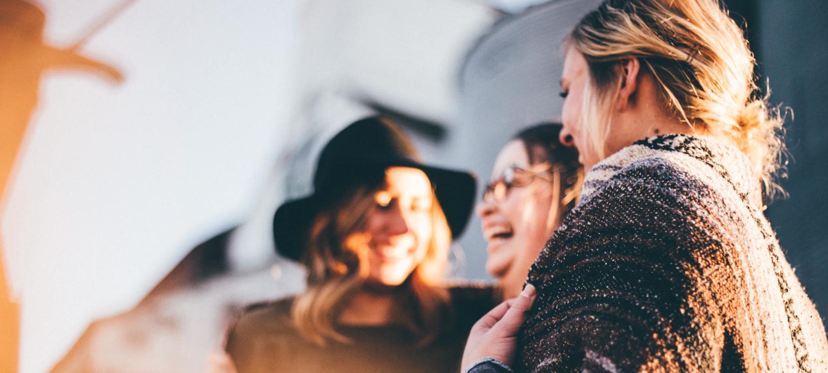Hoe herken je een goede vriendschap?
