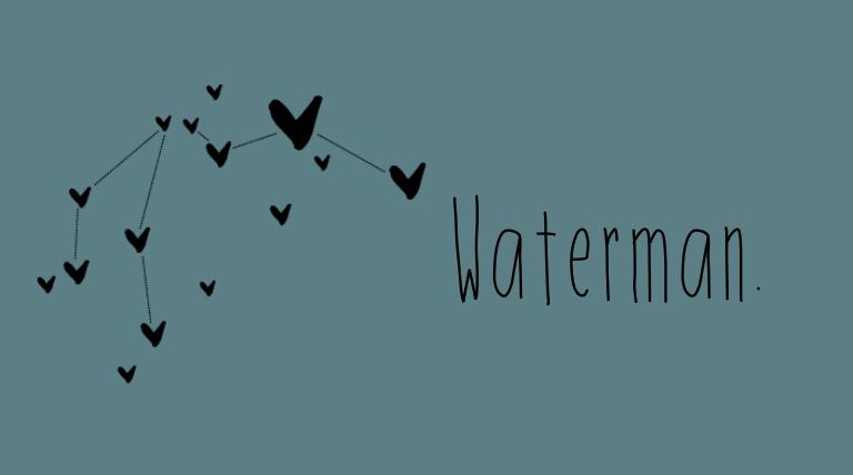 Lief sterrenbeeld Waterman, jouw seizoen is gekomen!
