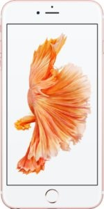 iPhone 6S Plus reparaties
