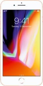 iPhone 8 Plus reparaties