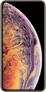 iPhone XS Max reparaties