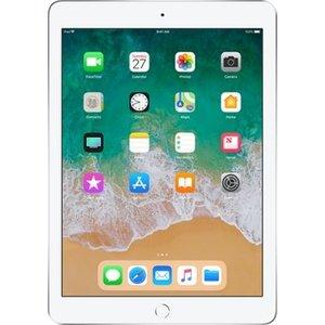 iPad 9,7 2018 reparatie
