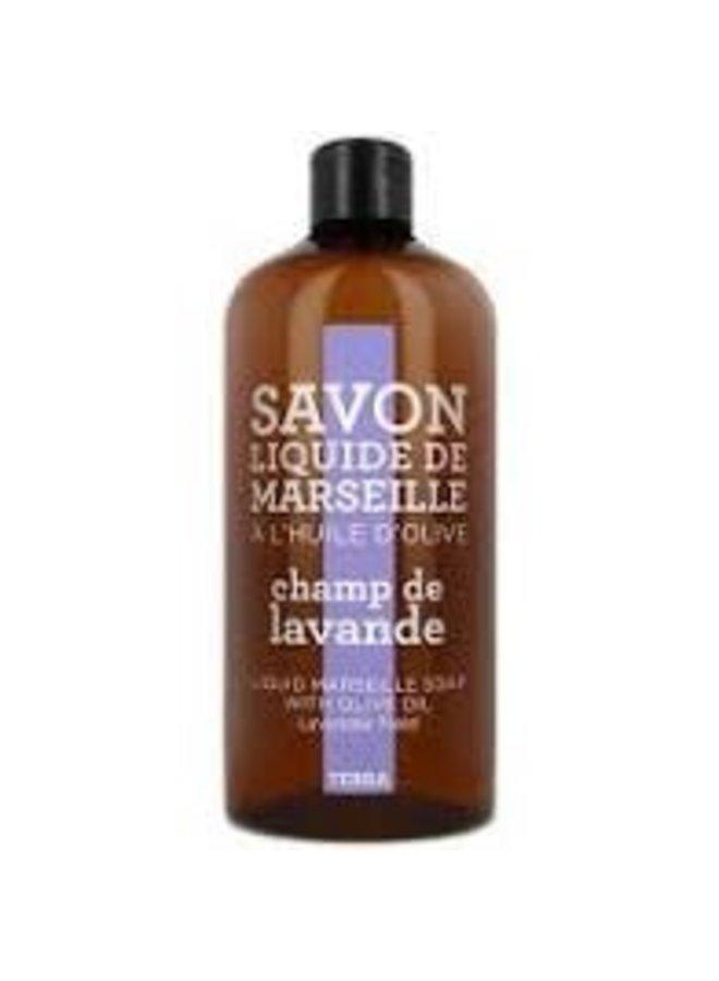 Liquid Marseille Soap - REFILL 1lt.