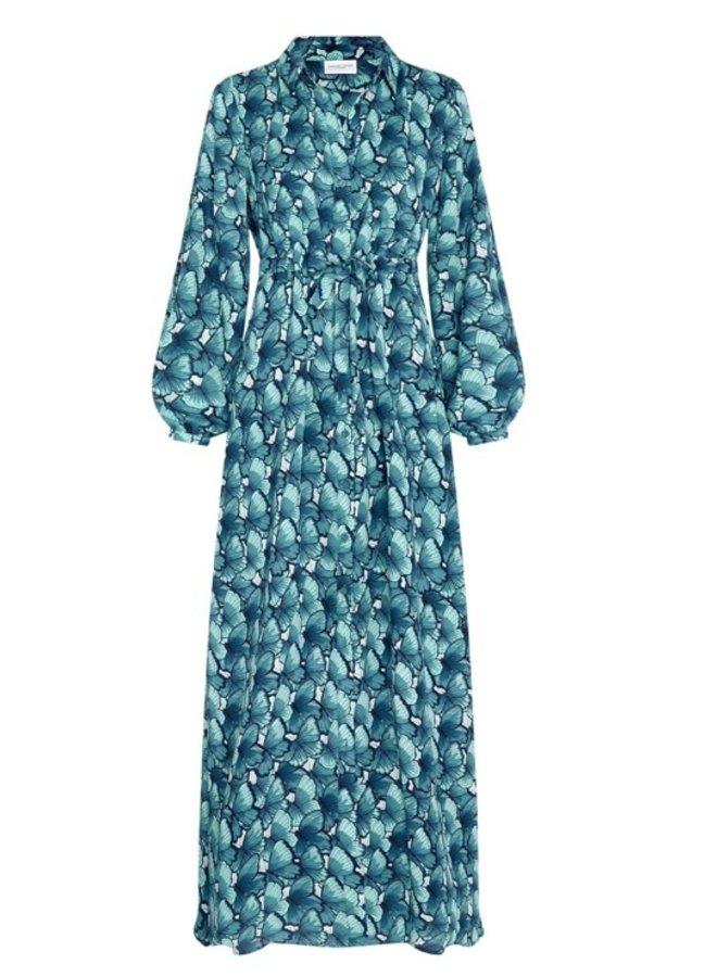 Frida Long Dress - Fabienne Chapot